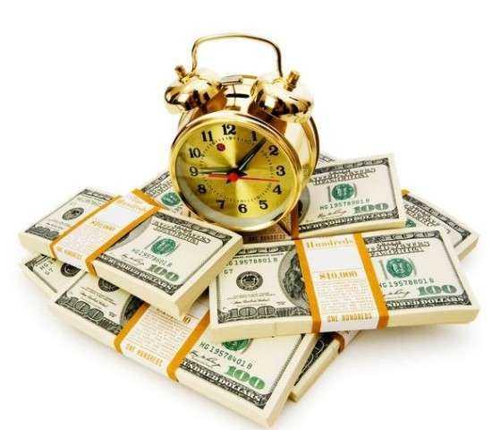 Процентные ставки и кредитование