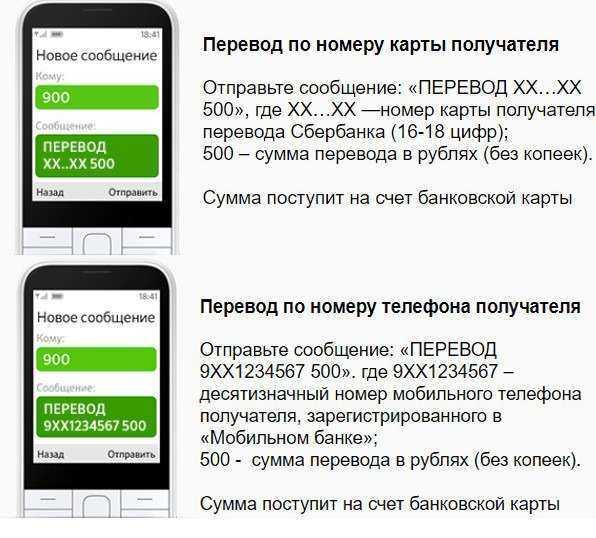 как перевести деньги по номеру телефона на карту сбербанка через смс 900 теле2