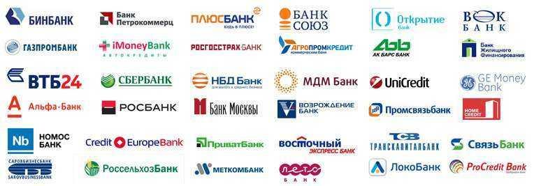 Банки москвы кредит