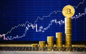Криптовалюты резко растут в цене