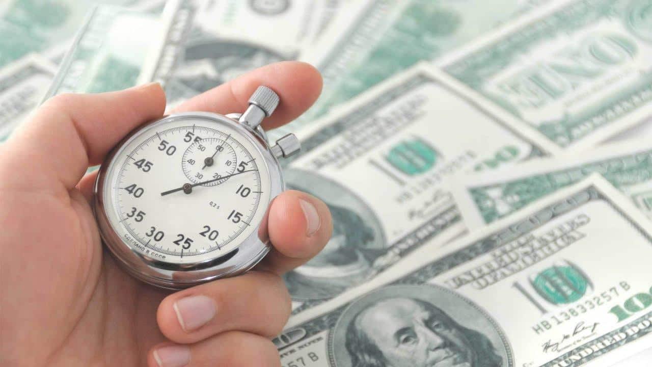 Где занять 500000 рублей без кредита