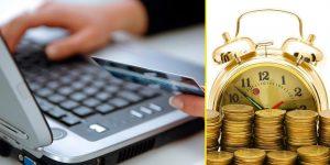 Займы на карту онлайн без отказов круглосуточно