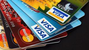 Кредитная карта без справок о доходах онлайн