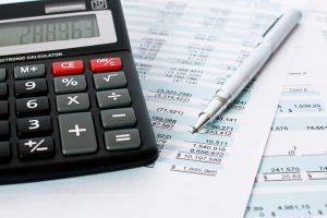 Кредитный калькулятор потребительский кредит 2019 рассчитать онлайн