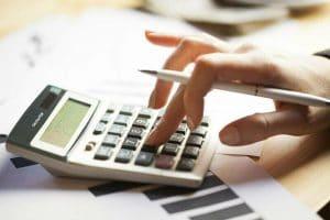Калькулятор кредита рассчитать 2019