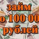 Взять займ 100000 на карту без отказа онлайн за 5 минут в Москве