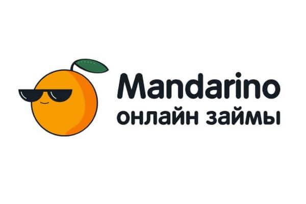 mandarino займ